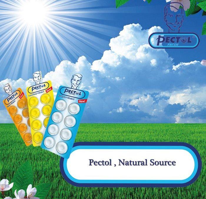 pectol lozenges
